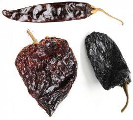 Chili Holy Trinity egész